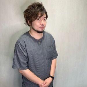 ヘアサロン:AVANCE.狭山店 / スタイリスト:田尾慎悟のプロフィール画像