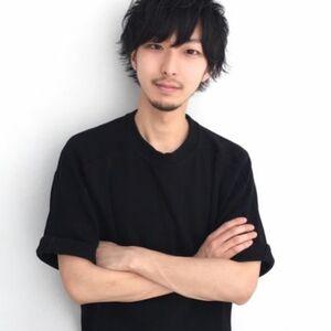 スタイリスト:石井和輝 No.1前髪美容師