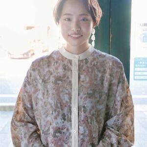 スタイリスト:吉澤愛のプロフィール画像