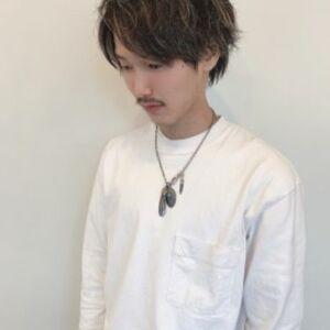 ヘアサロン:vain 渋谷 / スタイリスト:vain渋谷/仲村龍太のプロフィール画像