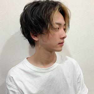 スタイリスト:naotoのプロフィール画像
