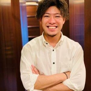 ヘアサロン:HIRO GINZA 上野店 / スタイリスト:伊藤 暁のプロフィール画像