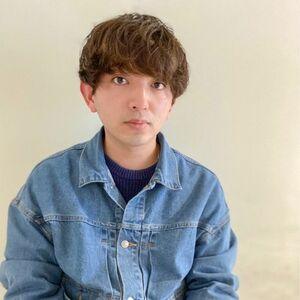 ヘアサロン:chobii銀座 / スタイリスト:nishi_yuyaのプロフィール画像