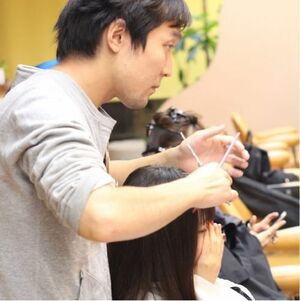 ヘアサロン:sara 北仙台店 / スタイリスト:daiki  ishiyamaのプロフィール画像