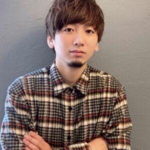 ヘアサロン:スーリール 九産大前店 / スタイリスト:柴田大地のプロフィール画像