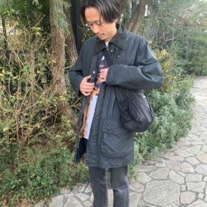 ヘアサロン:MINX 原宿店 / スタイリスト:野沢伯行