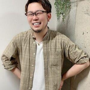 ヘアサロン:Rosso Hair&SPA 北千住店 / スタイリスト:薬師神浩司のプロフィール画像