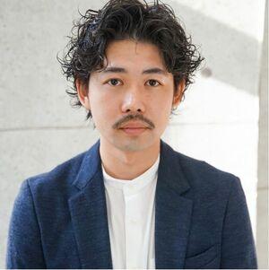 ヘアサロン:aL-ter LieN 千葉店 / スタイリスト:TAKUのプロフィール画像
