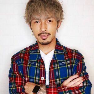 ヘアサロン:merry / スタイリスト:tatsuya merry渋谷のプロフィール画像
