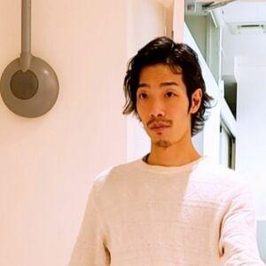 スタイリスト:遠藤 量平のプロフィール画像