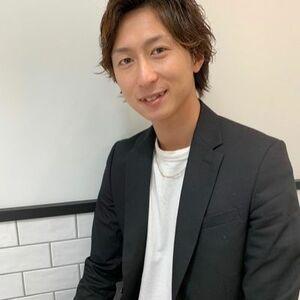 ヘアサロン:MINX 銀座5丁目店 / スタイリスト:佐々木隆成