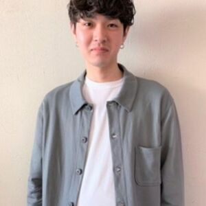 スタイリスト:RIMA表参道YU-TA