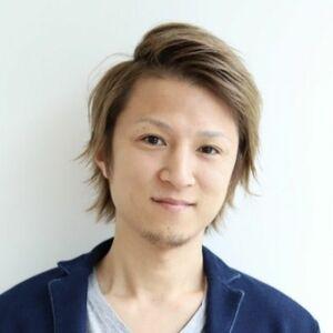 ヘアサロン:Ari・gate daikanyama / スタイリスト:内田アツシのプロフィール画像