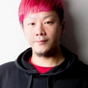 スタイリスト:山田和人のプロフィール画像