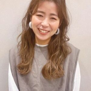 ヘアサロン:La Bonheur hair grace門前仲町店 / スタイリスト:hikaruのプロフィール画像