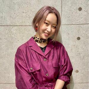 スタイリスト:nanamiのプロフィール画像