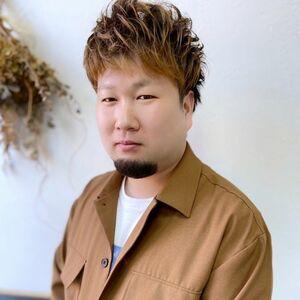 スタイリスト:梶野優希のプロフィール画像