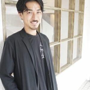ヘアサロン:スーリール 箱崎店 / スタイリスト:坂本 直基のプロフィール画像