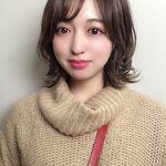 ヘアサロン:Cafune by Garland / スタイリスト:佐野亜理須