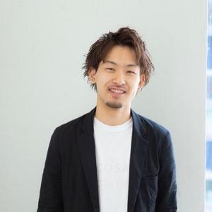 ヘアサロン:joemi by Un ami / スタイリスト:若林将大のプロフィール画像