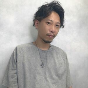 スタイリスト:松本健嗣のプロフィール画像
