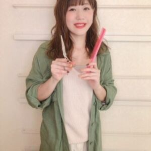 スタイリスト:LUTTELLA 照井愛美のプロフィール画像