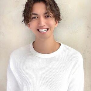 ヘアサロン:Beauty Connection Ginza Hair Salon / スタイリスト:BCG銀座 間嶋崇裕のプロフィール画像