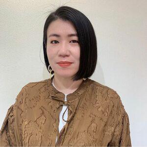 ヘアサロン:CHIC fees 桶川西口 / スタイリスト:上田 育代のプロフィール画像