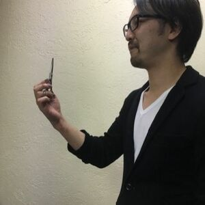 スタイリスト:錦糸町個室ゆったり美容室