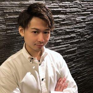 ヘアサロン:HIRO GINZA 浜松町店 / スタイリスト:水野 魁人のプロフィール画像