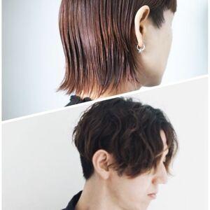 ヘアサロン:Lianhair / スタイリスト:Lianhair剛&可奈子のプロフィール画像
