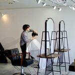 ヘアサロン:Lianhair / スタイリスト:Lianhair中島剛&可奈子のプロフィール画像