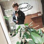 スタイリスト:熊代侑奈のプロフィール画像