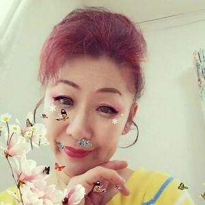 スタイリスト:ミ~のプロフィール画像