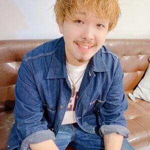 スタイリスト:古川洋一郎のプロフィール画像
