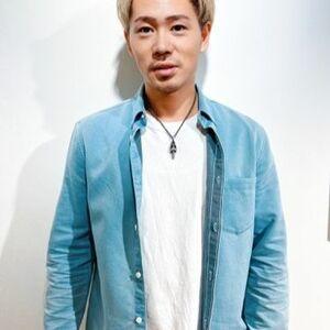 スタイリスト:竹内ケンゴのプロフィール画像