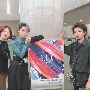 スタイリスト:熊本の美容師イナノ ツヨシのプロフィール画像