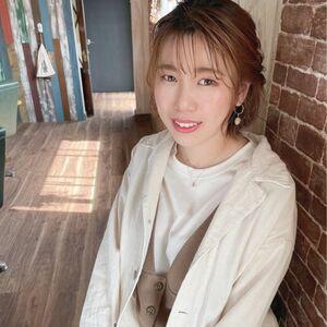 ヘアサロン:Hair design D. ulu 宇都宮 / スタイリスト:おかえりのプロフィール画像
