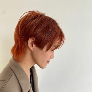 スタイリスト:坂尻嘉珠也のプロフィール画像