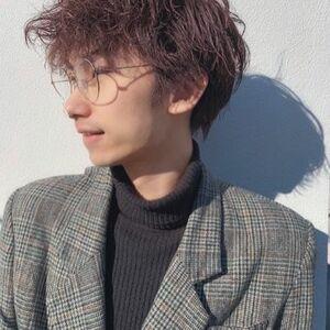 スタイリスト:MINX aoyama 和田流星