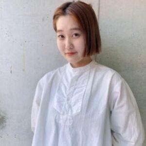 ヘアサロン:LOAVE AOYAMA / スタイリスト:板井成弥のプロフィール画像