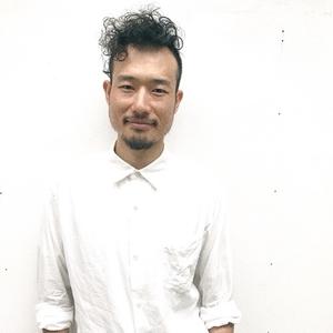 ヘアサロン:KOCHAB 本山 / スタイリスト:西田 和弘