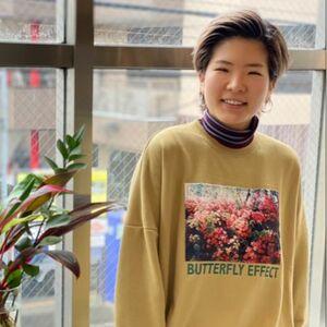 スタイリスト:本厚木Tree松原桃歌のプロフィール画像