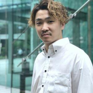 ヘアサロン:HIRO GINZA 銀座一丁目店 / スタイリスト:大久保竜介(銀座店店長)のプロフィール画像