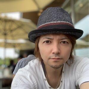 スタイリスト:Rikiのプロフィール画像