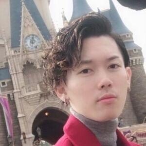 ヘアサロン:smile hair 大泉学園店 / スタイリスト:臼井 涼真