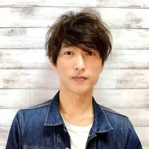 スタイリスト:STYLE_OZAKIのプロフィール画像