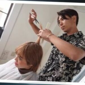 スタイリスト:山田健人 原宿表参道エリア