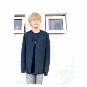 ヘアサロン:Hair Mode KT 池田店 / スタイリスト:桐山尚之のプロフィール画像
