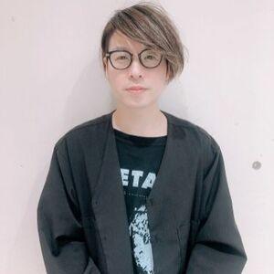 ヘアサロン:ZELE浦和西口 / スタイリスト:中畑 賢太のプロフィール画像